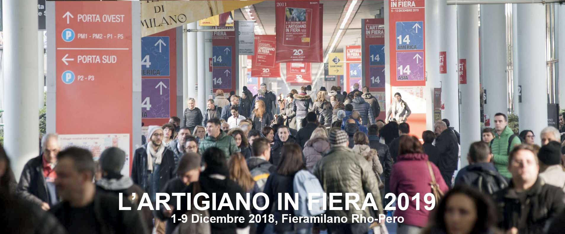 Your hotel convenient for Fieramilano Rho-Pero: Artigiano in Fiera!