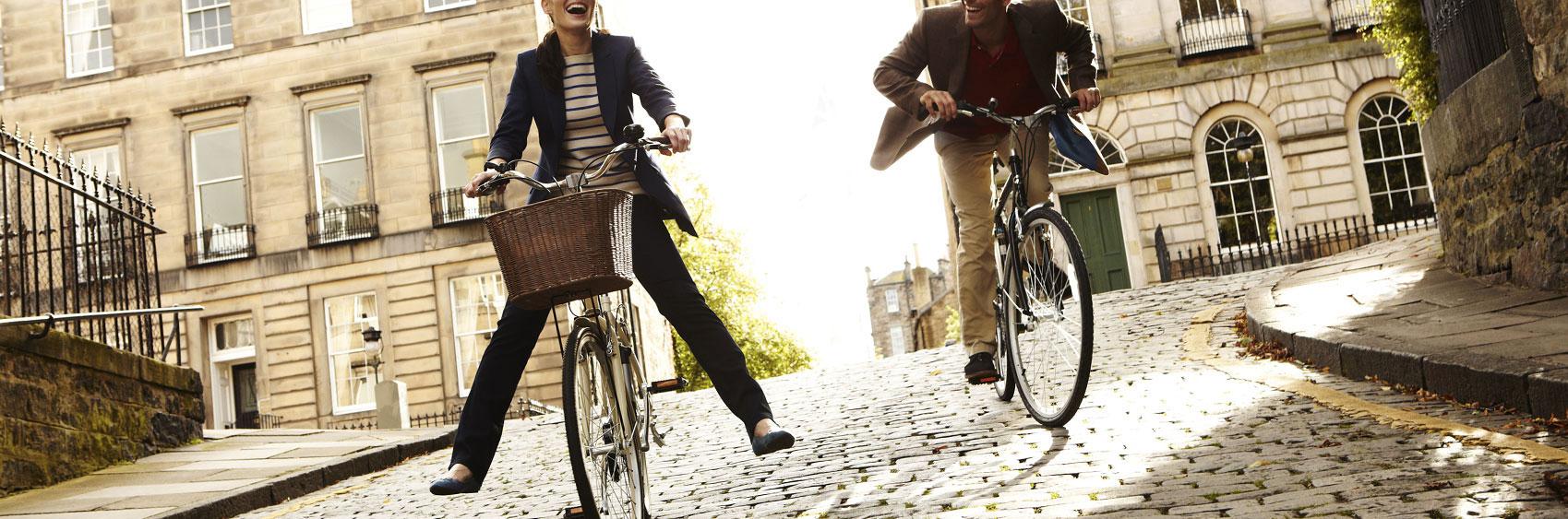visita milano in bicicletta