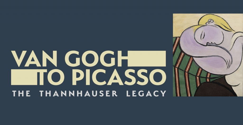 "Art Weekend in Milan: ""Guggenheim. The Thannhauser collection"" at Palazzo Reale."