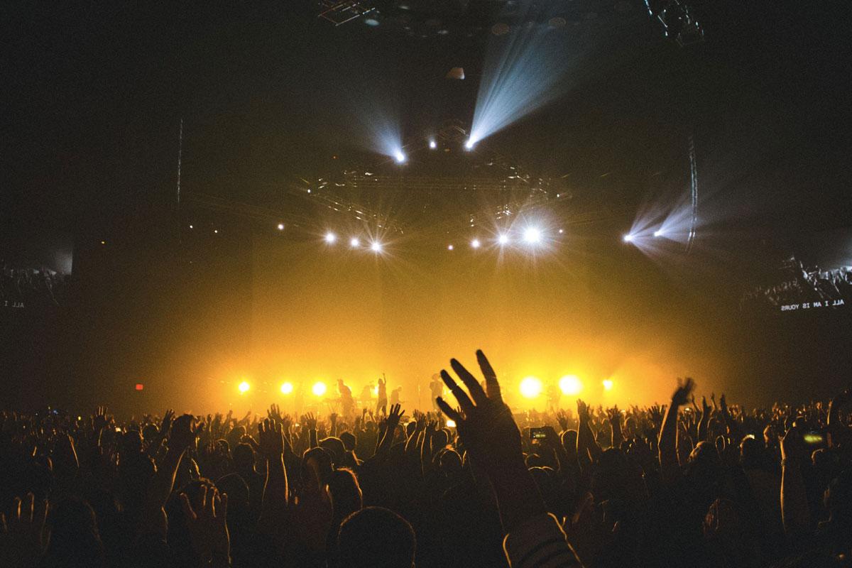 hotel idays festival 2020